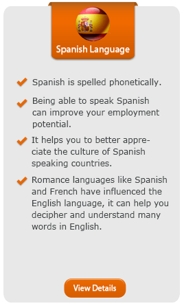 SPANISH EDUCATION IN WAYNE